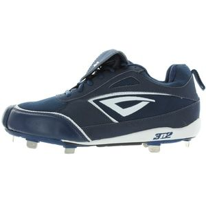 3N2 Womens Rally Fastpitch Softball Cleats Shoes